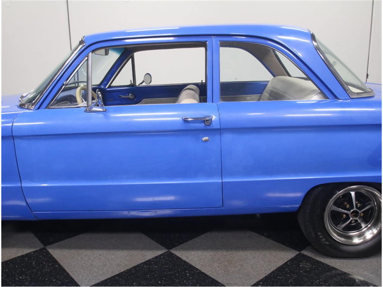Large Picture of Classic '62 Ford Falcon - $14,995.00 Offered by Streetside Classics - Atlanta - MH3Z