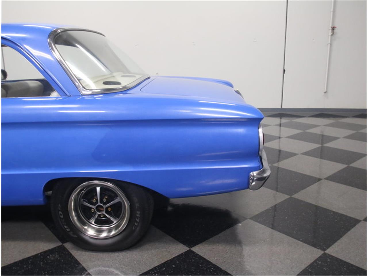Large Picture of '62 Ford Falcon - $14,995.00 Offered by Streetside Classics - Atlanta - MH3Z