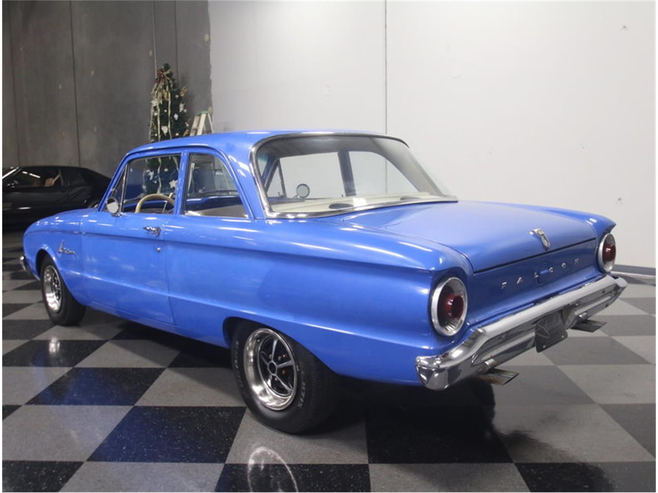 Large Picture of 1962 Ford Falcon - $14,995.00 - MH3Z