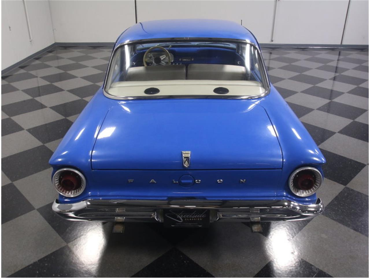 Large Picture of Classic 1962 Ford Falcon Offered by Streetside Classics - Atlanta - MH3Z