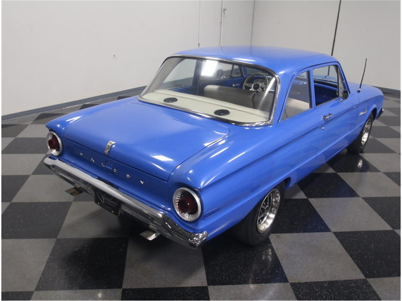 Large Picture of 1962 Ford Falcon located in Georgia - $14,995.00 Offered by Streetside Classics - Atlanta - MH3Z