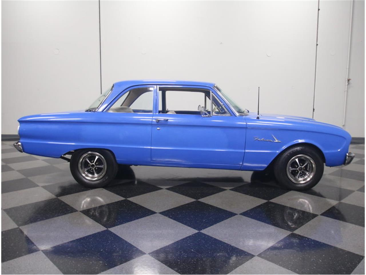 Large Picture of Classic 1962 Ford Falcon - $14,995.00 - MH3Z