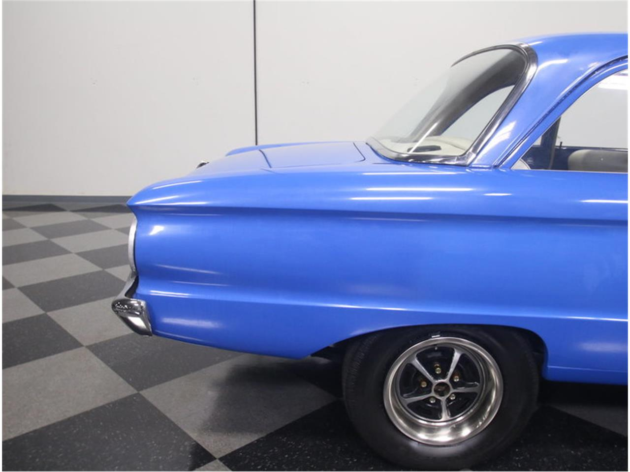 Large Picture of 1962 Ford Falcon located in Georgia Offered by Streetside Classics - Atlanta - MH3Z