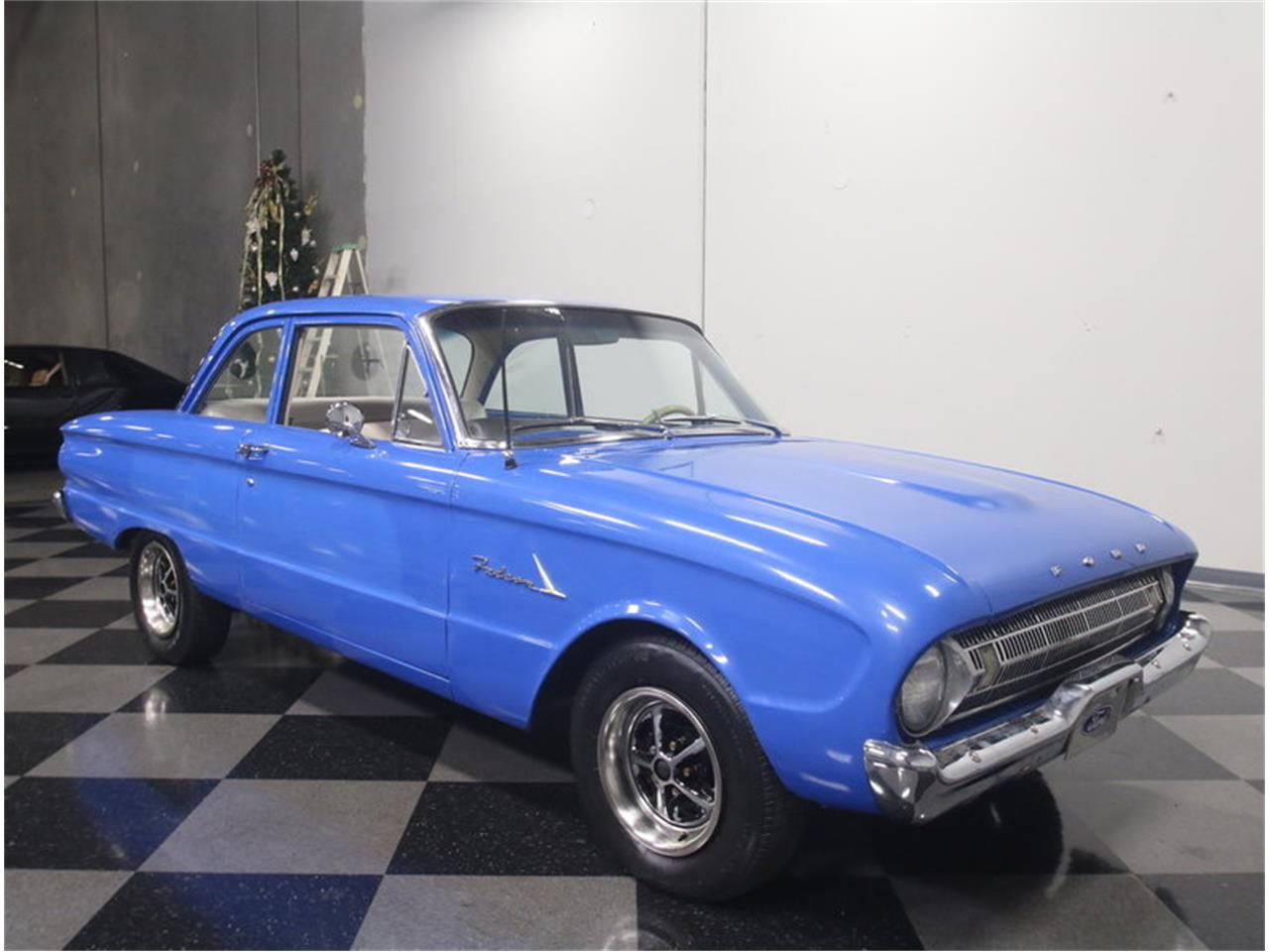 Large Picture of 1962 Falcon located in Lithia Springs Georgia - $14,995.00 - MH3Z