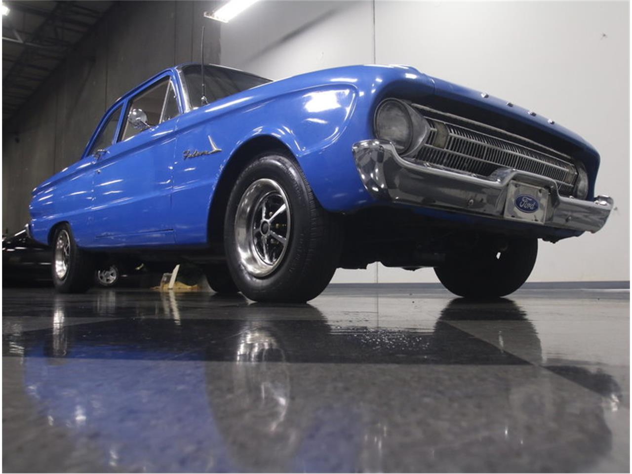 Large Picture of Classic 1962 Ford Falcon located in Georgia Offered by Streetside Classics - Atlanta - MH3Z