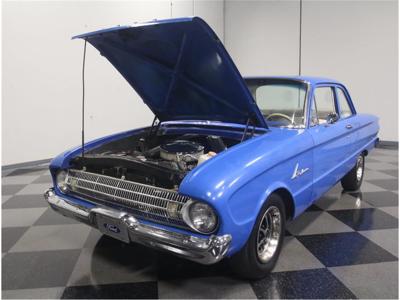 Large Picture of 1962 Ford Falcon - $14,995.00 Offered by Streetside Classics - Atlanta - MH3Z