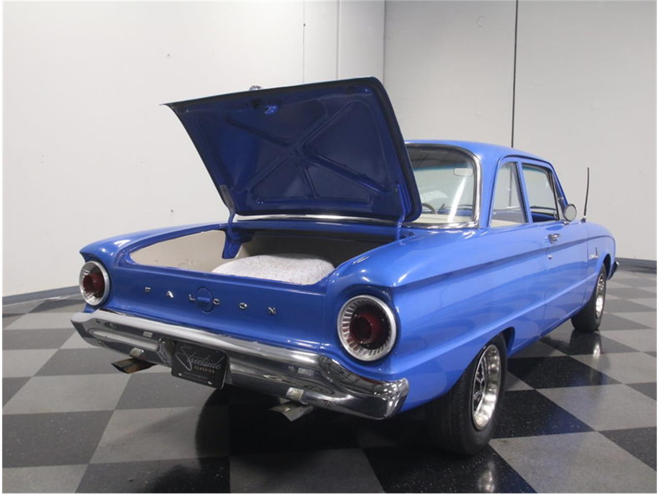 Large Picture of Classic '62 Ford Falcon located in Georgia - MH3Z