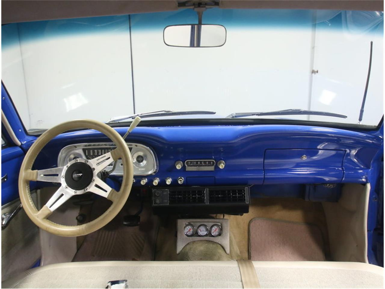 Large Picture of Classic '62 Ford Falcon Offered by Streetside Classics - Atlanta - MH3Z