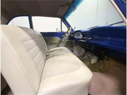 Picture of '62 Ford Falcon located in Georgia Offered by Streetside Classics - Atlanta - MH3Z