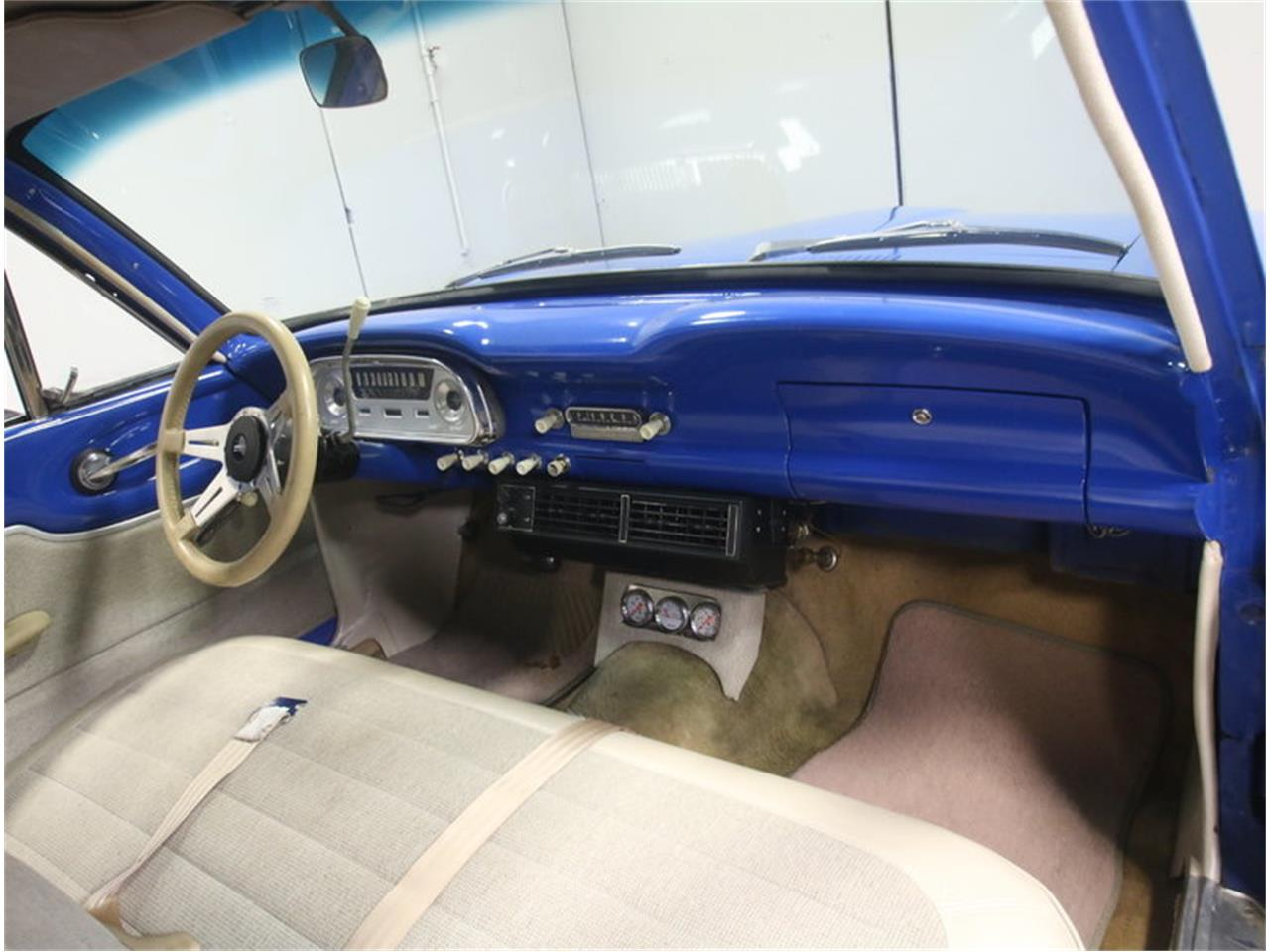Large Picture of 1962 Falcon located in Lithia Springs Georgia - $14,995.00 Offered by Streetside Classics - Atlanta - MH3Z