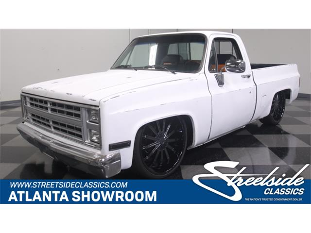 Picture of '86 C10 located in Lithia Springs Georgia Offered by  - MH45