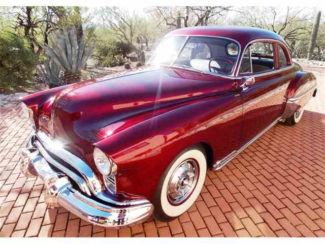 Picture of '49 Rocket 88 - MH4J