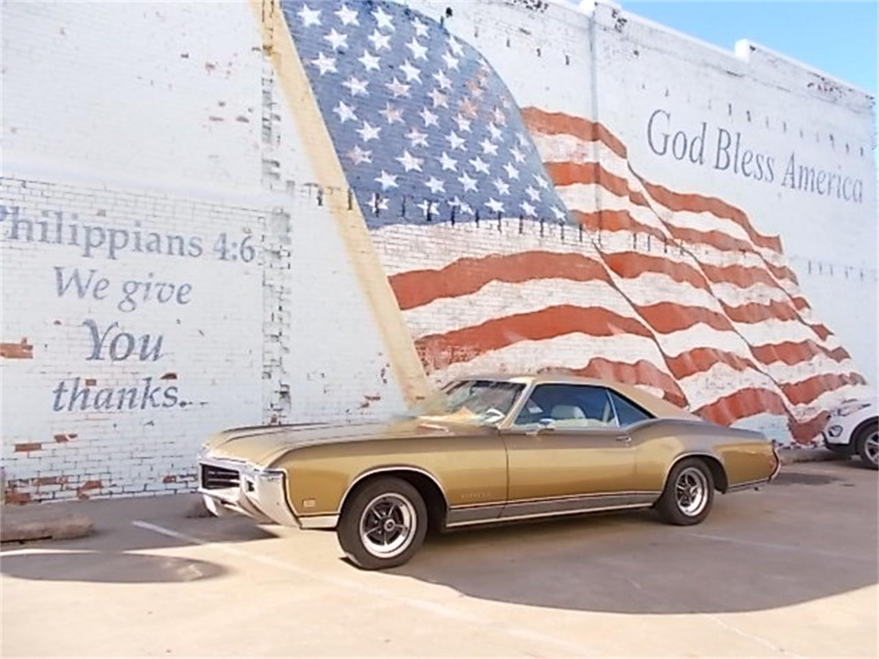 Large Picture of '69 Riviera - MH4L