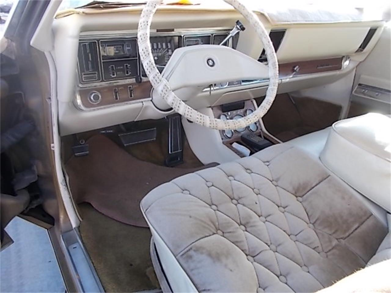 Large Picture of Classic 1969 Buick Riviera Offered by Larry's Classic Cars - MH4L