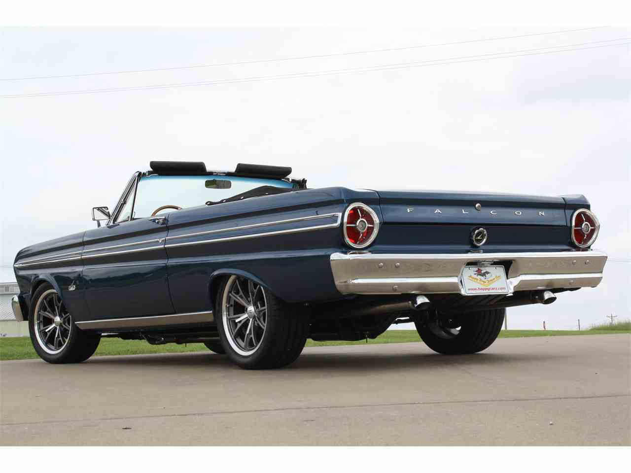 Large Picture of '65 Falcon Futura - MH4R