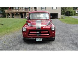 Picture of Classic 1954 Dodge Pickup - $32,800.00 Offered by a Private Seller - MH4U