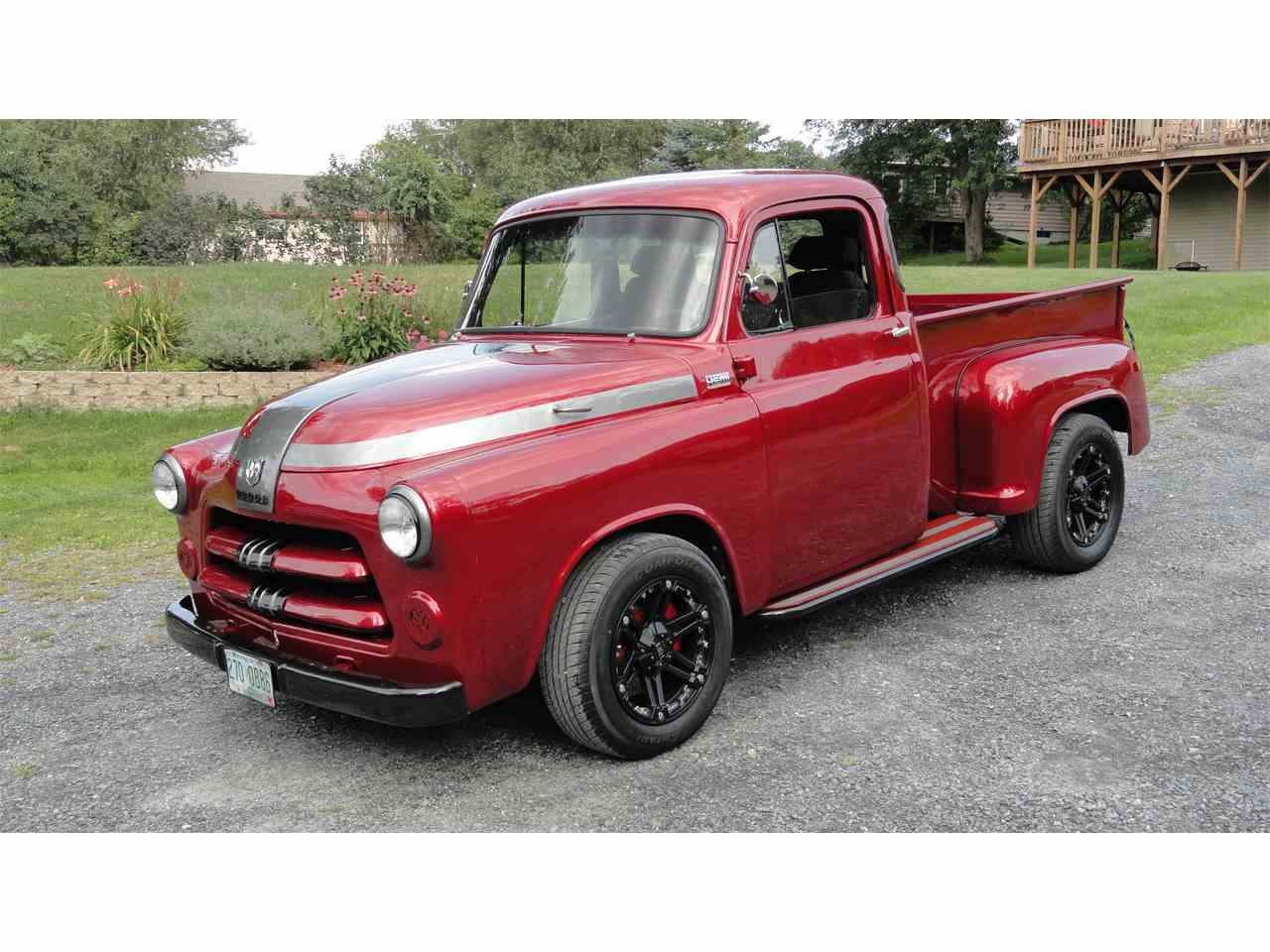 1954 Dodge Pickup for Sale | ClicCars.com | CC-1048638