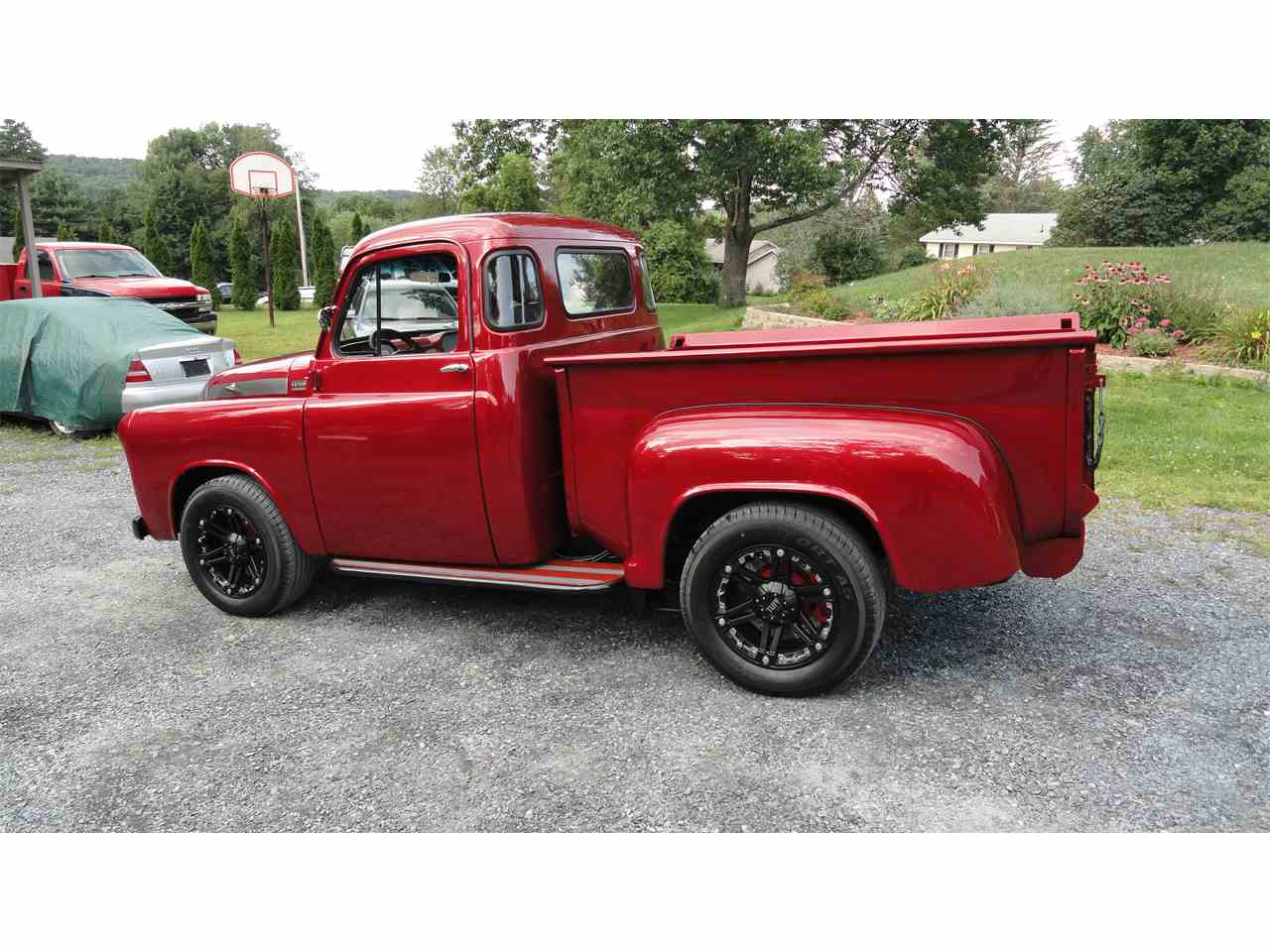Large Picture of Classic '54 Dodge Pickup located in Claremont New Hampshire - $32,800.00 Offered by a Private Seller - MH4U