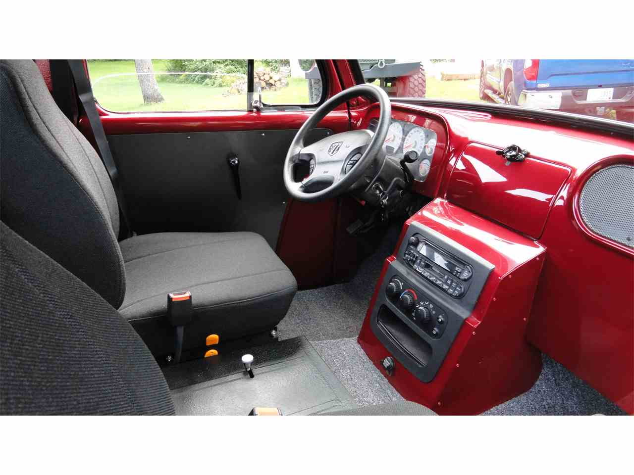 Large Picture of '54 Dodge Pickup located in Claremont New Hampshire - $32,800.00 - MH4U