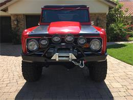 Picture of Classic 1970 Bronco Offered by a Private Seller - MH4V