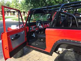 Picture of Classic 1970 Ford Bronco located in Santa Clarita California - $59,000.00 Offered by a Private Seller - MH4V