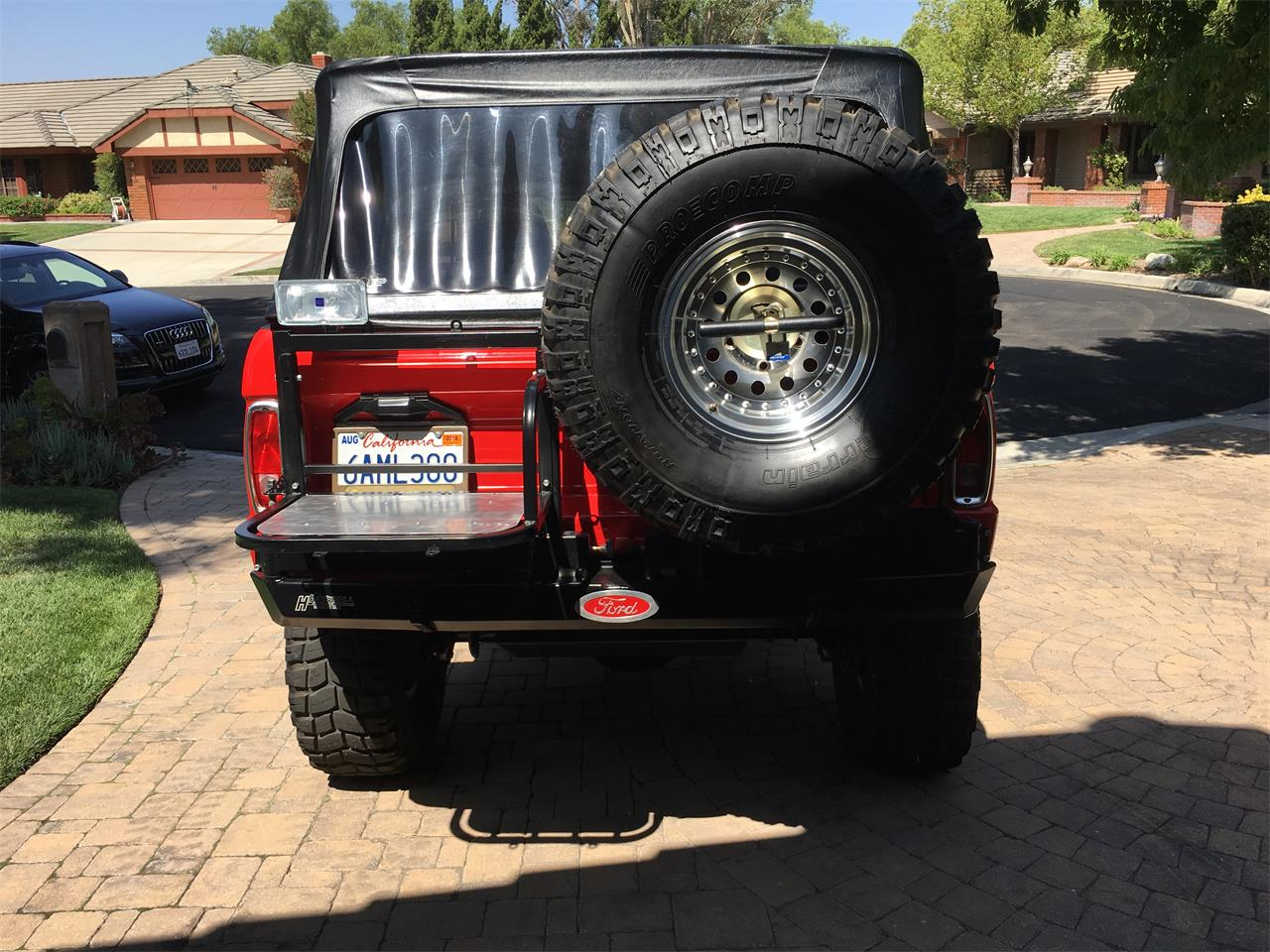 Large Picture of 1970 Bronco Offered by a Private Seller - MH4V