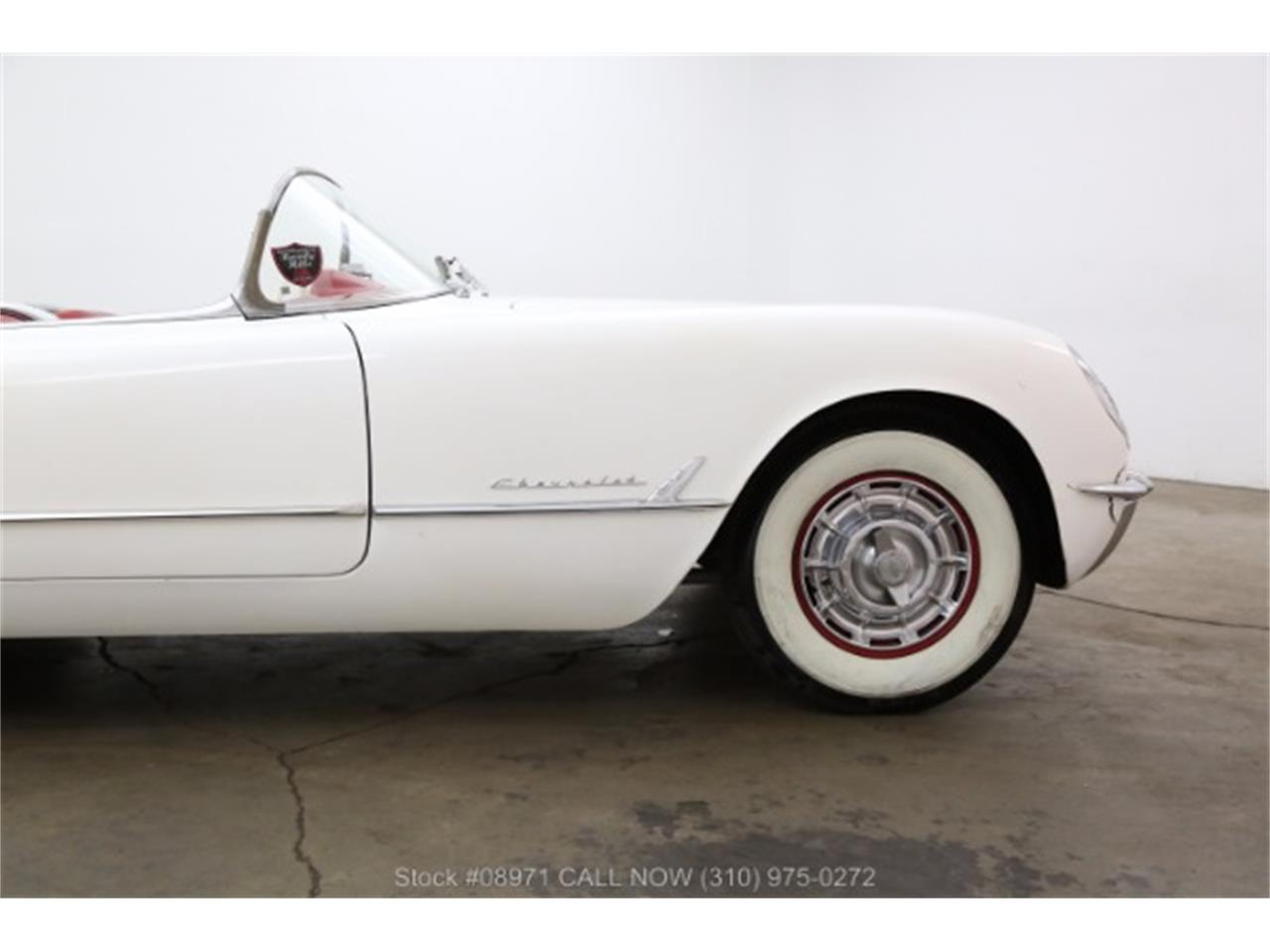 Large Picture of '54 Corvette - MB4W