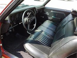 Picture of 1972 Chevrolet Chevelle SS located in Rochester Hills Michigan - $45,000.00 - MH4Z