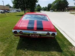 Picture of '72 Chevrolet Chevelle SS located in Rochester Hills Michigan - $45,000.00 Offered by a Private Seller - MH4Z