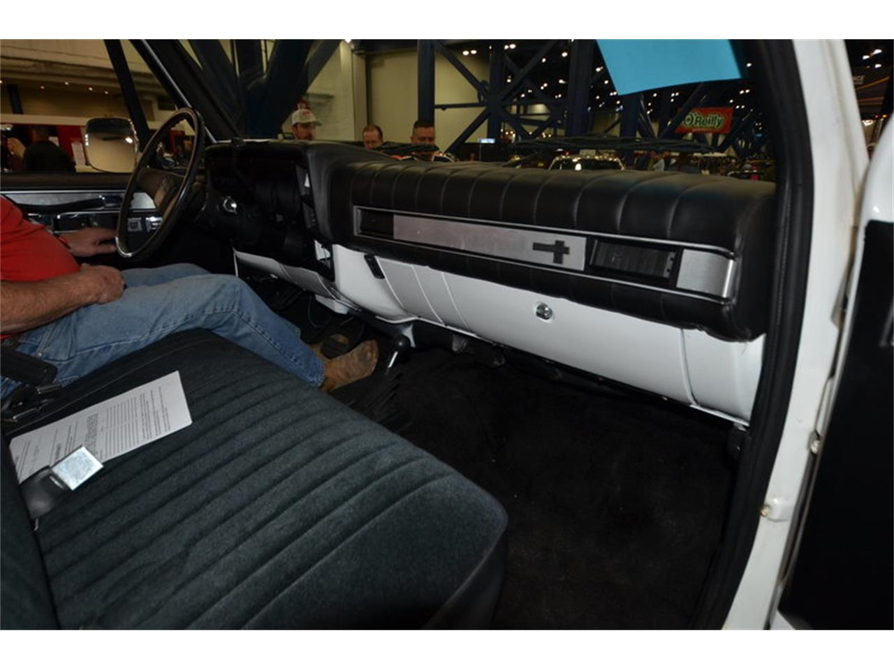 Large Picture of 1984 Chevrolet K-10 located in Texas Offered by Texas Trucks and Classics - MH5D