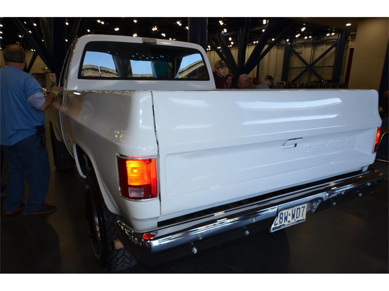 Large Picture of 1984 K-10 located in Texas - $16,900.00 - MH5D