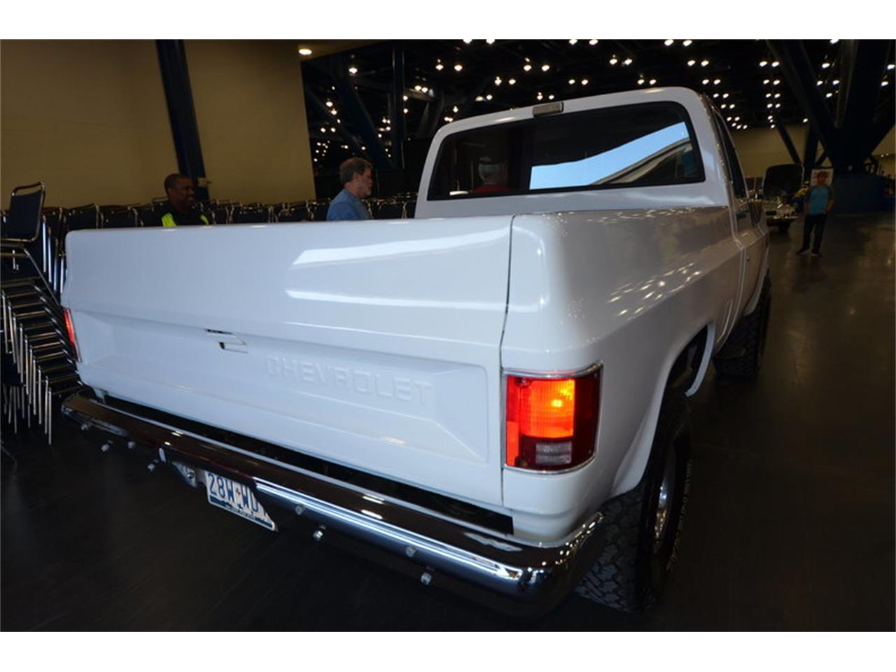 Large Picture of 1984 K-10 Offered by Texas Trucks and Classics - MH5D