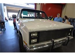 Picture of '84 K-10 Offered by Texas Trucks and Classics - MH5D
