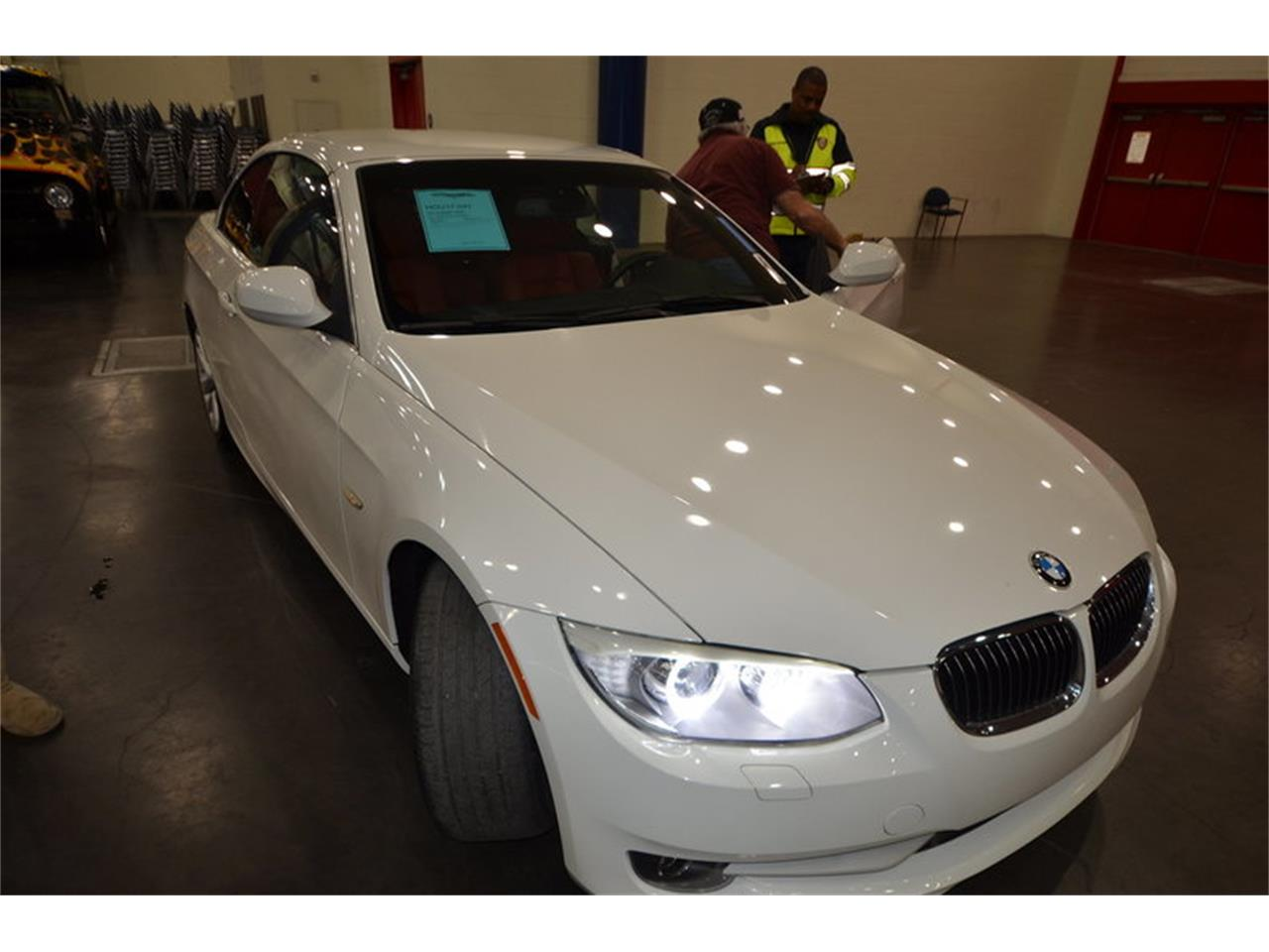 Large Picture of 2013 BMW 328i - $29,900.00 Offered by Texas Trucks and Classics - MH5F
