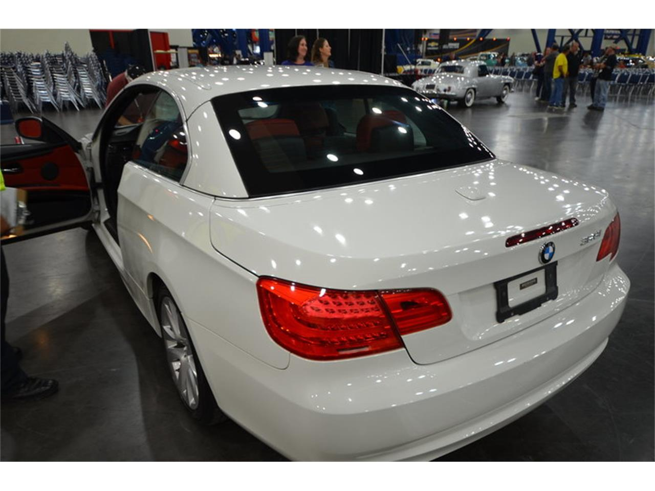 Large Picture of 2013 BMW 328i located in Conroe Texas - $29,900.00 Offered by Texas Trucks and Classics - MH5F