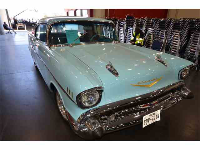 Picture of Classic '57 Bel Air - $54,900.00 Offered by Texas Trucks and Classics - MH5J