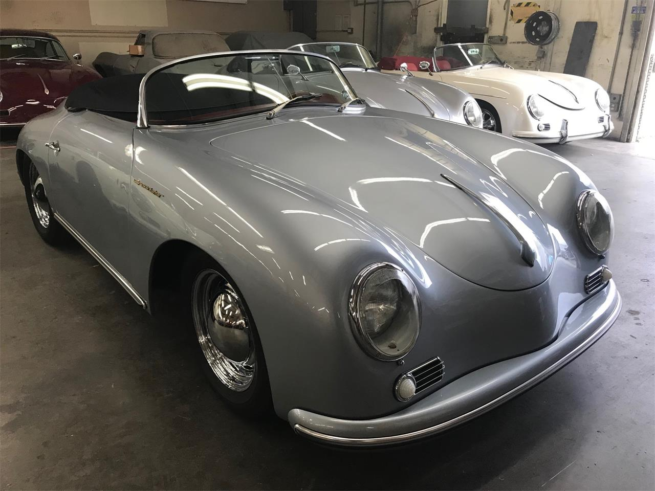 Large Picture of '57 Speedster - MH5M
