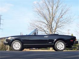 Picture of 1985 Fiat Spider - $14,900.00 Offered by Cloud 9 Classics - MH5P