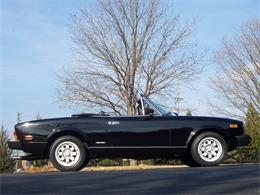 Picture of 1985 Fiat Spider Offered by Cloud 9 Classics - MH5P