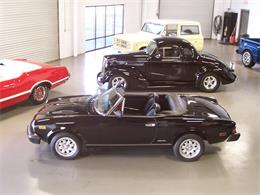 Picture of 1985 Spider - $14,900.00 Offered by Cloud 9 Classics - MH5P