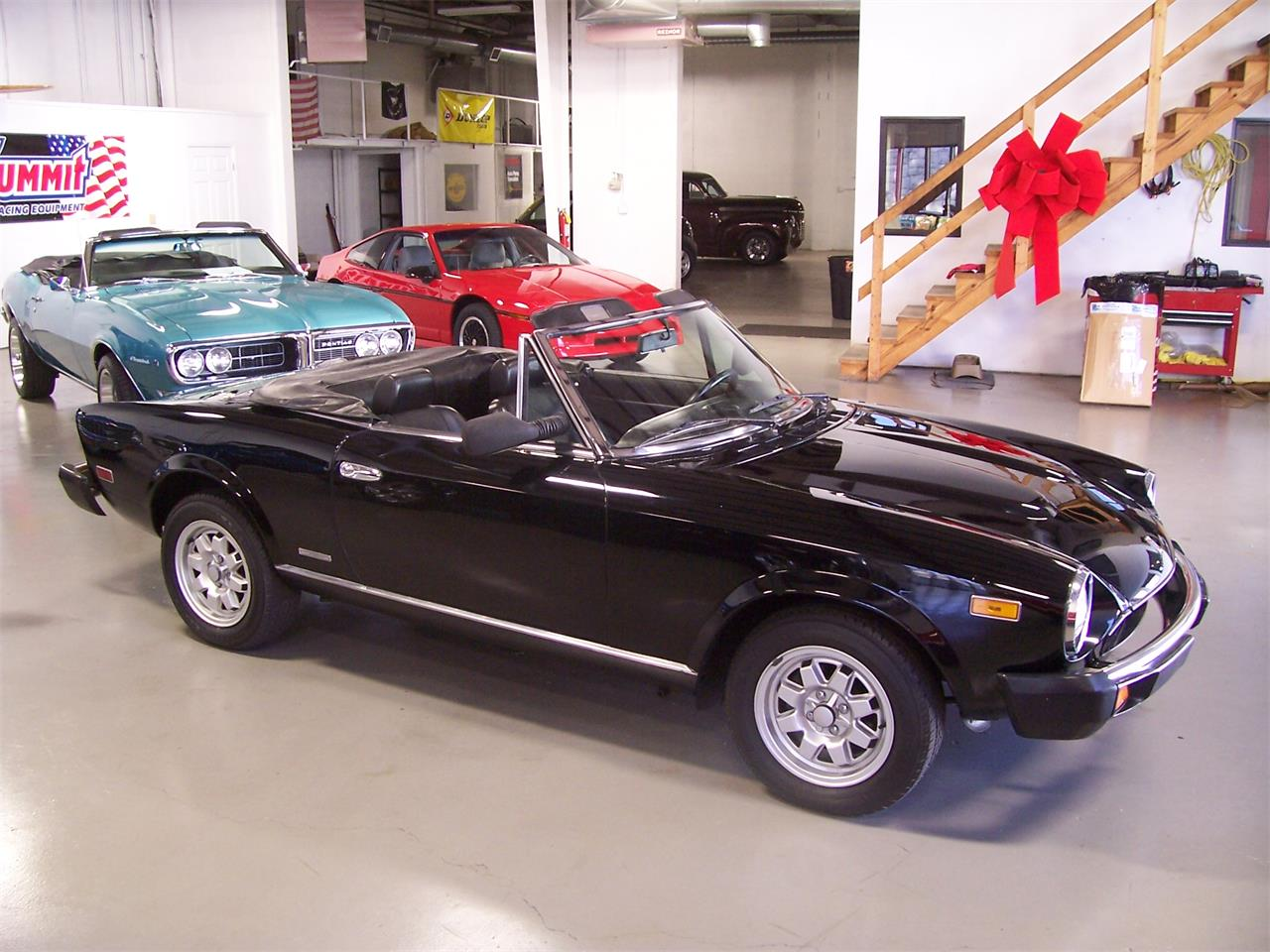 Large Picture of 1985 Fiat Spider located in Georgia - $14,900.00 - MH5P