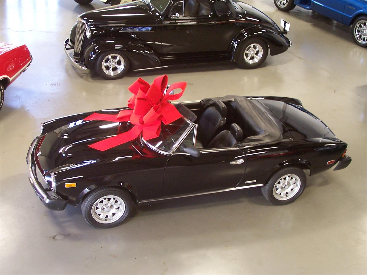 Large Picture of 1985 Fiat Spider located in Georgia - $14,900.00 Offered by Cloud 9 Classics - MH5P