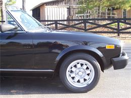 Picture of 1985 Fiat Spider located in Georgia - $14,900.00 Offered by Cloud 9 Classics - MH5P