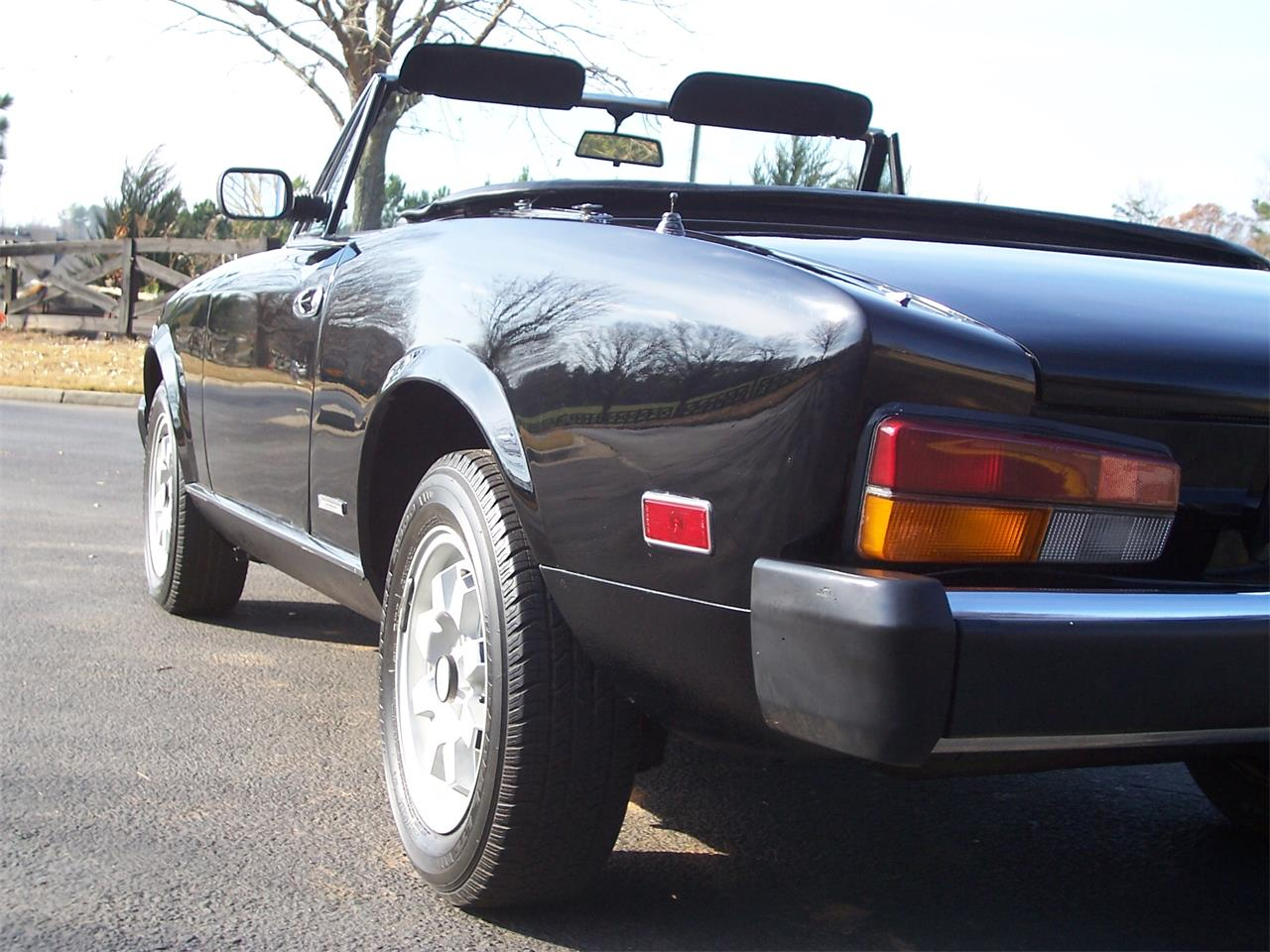 Large Picture of '85 Spider Offered by Cloud 9 Classics - MH5P