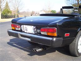 Picture of '85 Fiat Spider located in Georgia Offered by Cloud 9 Classics - MH5P