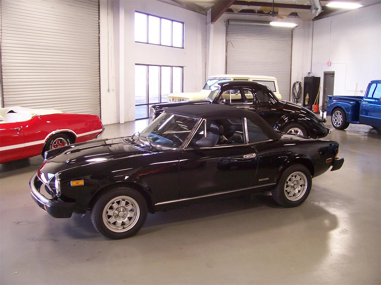 Large Picture of '85 Spider located in Georgia - $14,900.00 Offered by Cloud 9 Classics - MH5P
