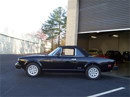 Picture of 1985 Spider Offered by Cloud 9 Classics - MH5P