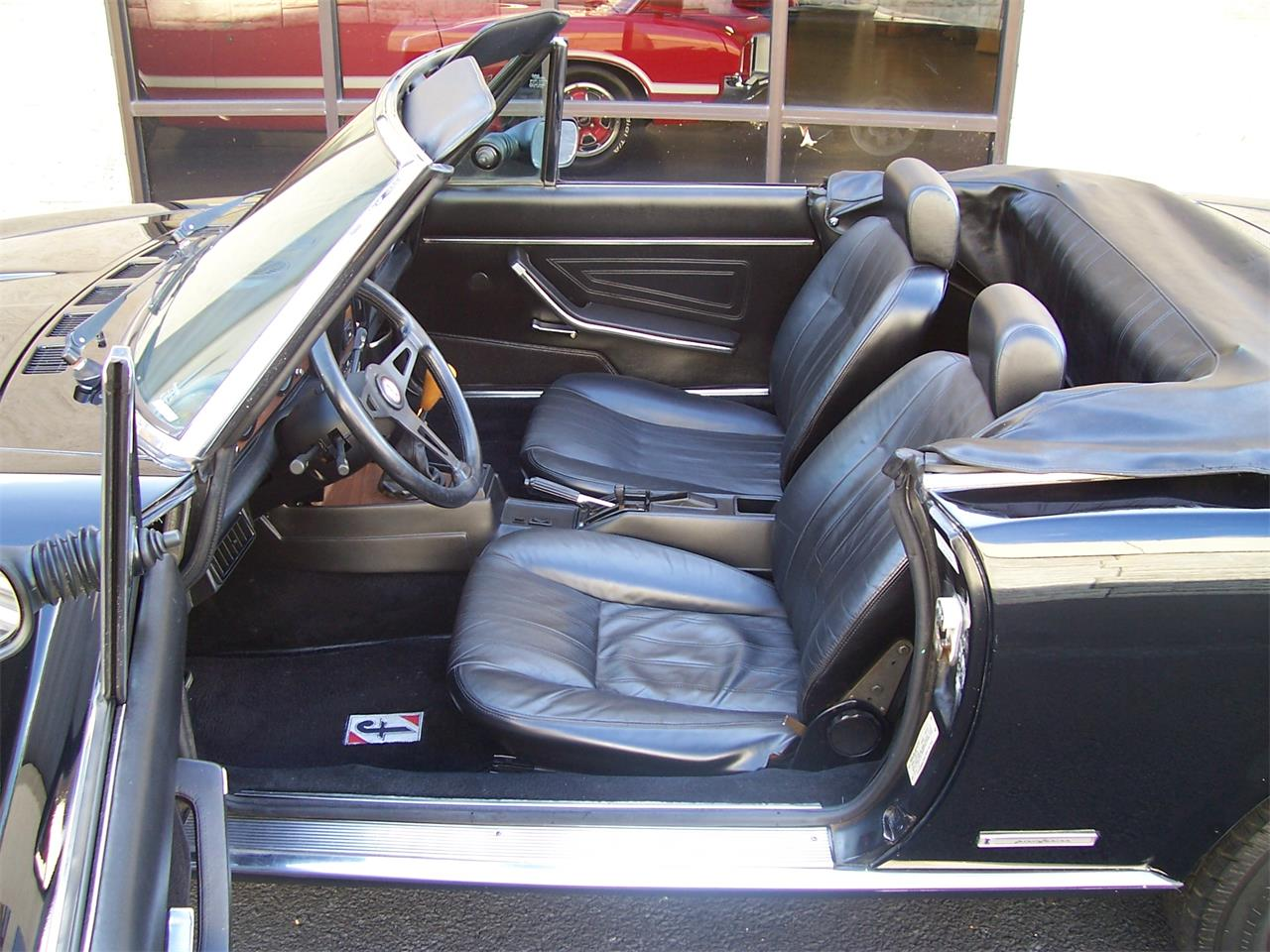 Large Picture of '85 Fiat Spider - $14,900.00 Offered by Cloud 9 Classics - MH5P