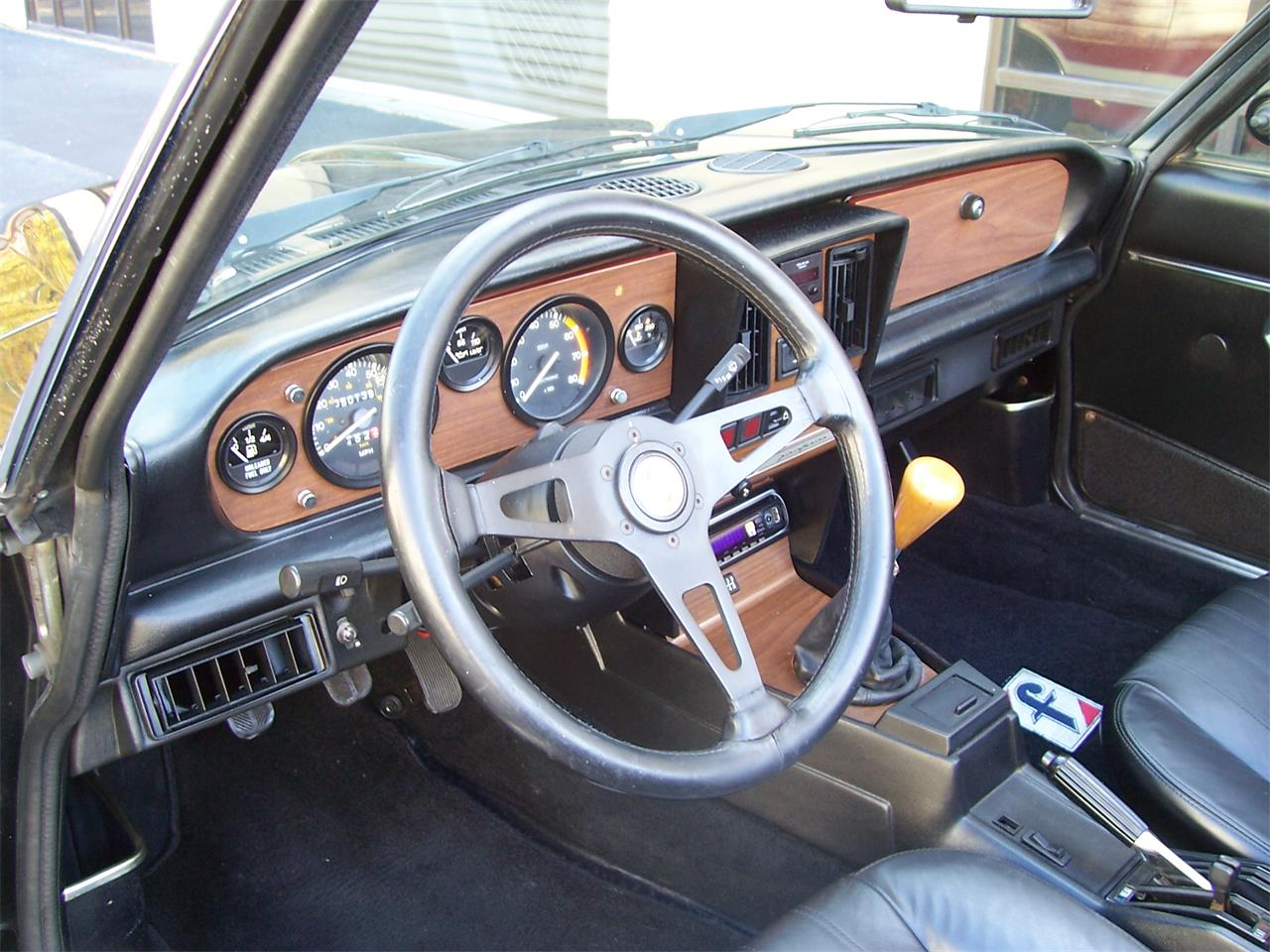 Large Picture of '85 Fiat Spider located in Alpharetta Georgia Offered by Cloud 9 Classics - MH5P