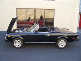 Picture of 1985 Fiat Spider - $14,900.00 - MH5P